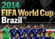 2014 FIFA World Cup Brazil TM