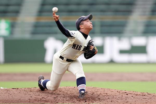 身長167cm、公立高校の「小さなドラフト候補」が投げるスゴい球|高校野球他|集英社のスポーツ総合雑誌 スポルティーバ 公式サイト web  Sportiva