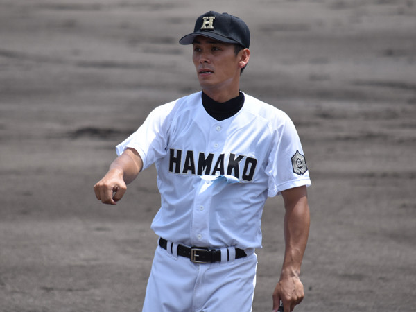 浜高の野球で勝て」。兄の想いを胸に、和田毅の弟が古豪復活に挑む ...