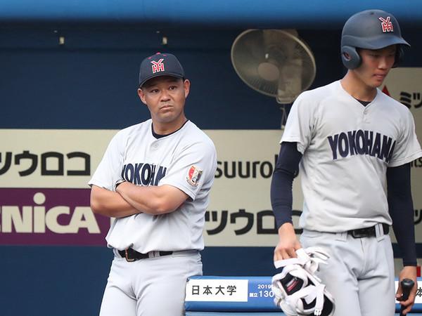 神奈川 高校 野球 決勝