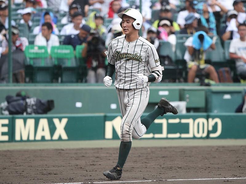 鶴岡 東 野球 部 メンバー