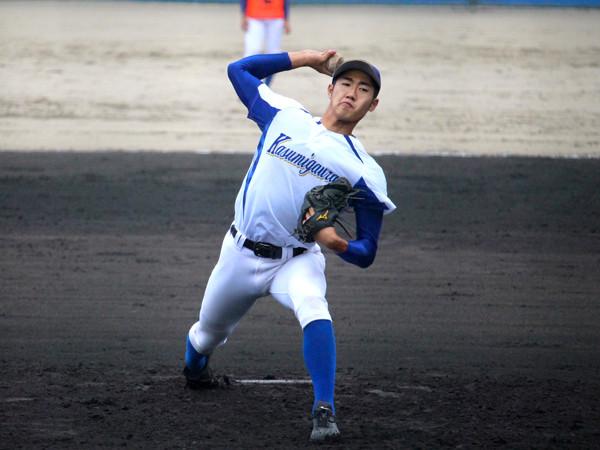 野球 霞ヶ浦