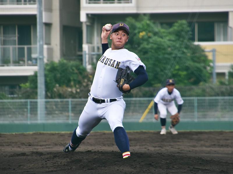 爆 岐阜 野球 県 サイ 高校