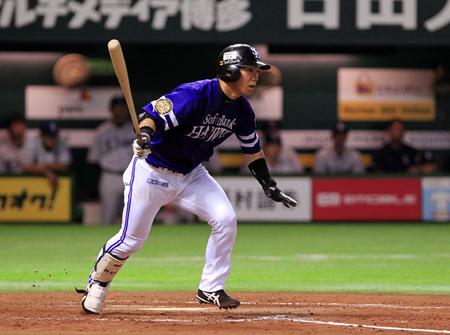シーズン200安打ならずも、内川聖一が一目置く「長谷川勇也の正体 ...