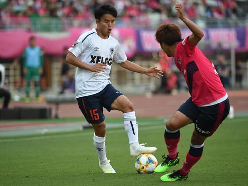 選手 サッカー 久保