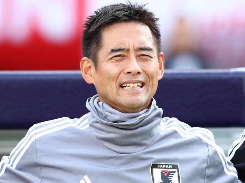 川口能活に聞く。Jリーグの若手GKが韓国人からレギュラーを奪うには?|サッカー代表|集英社のスポーツ総合雑誌 スポルティーバ 公式サイト web Sportiva