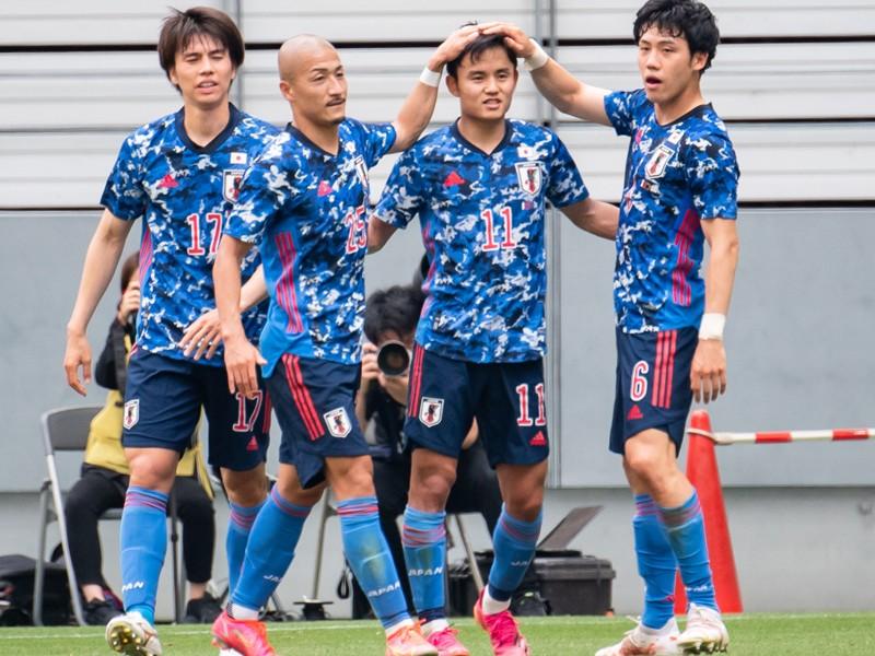 東京五輪最終選考試合で久保建英が見せた真骨頂。後半の采配に感じた違和感