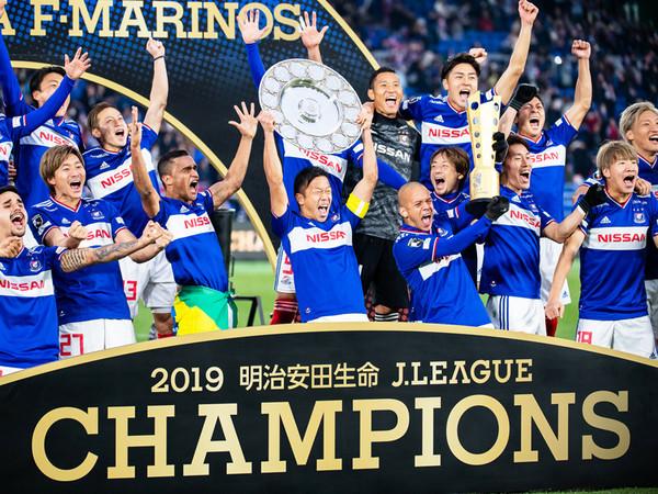 横浜 f マリノス