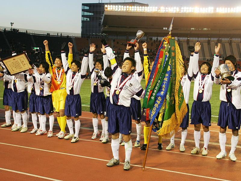 優勝 野洲 メンバー 高校