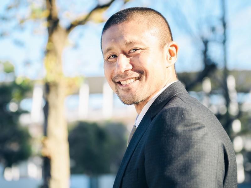 坪井慶介は引退してタレントの道を目指す。「大食いは巻に任せます ...