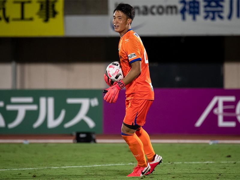Jを席巻する韓国人GKに代わって、若手日本人GKが台頭し始めた理由 Jリーグ他 集英社のスポーツ総合雑誌 スポルティーバ 公式サイト web Sportiva