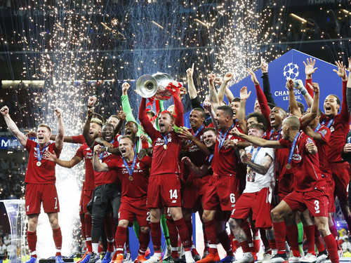 海外 サッカー