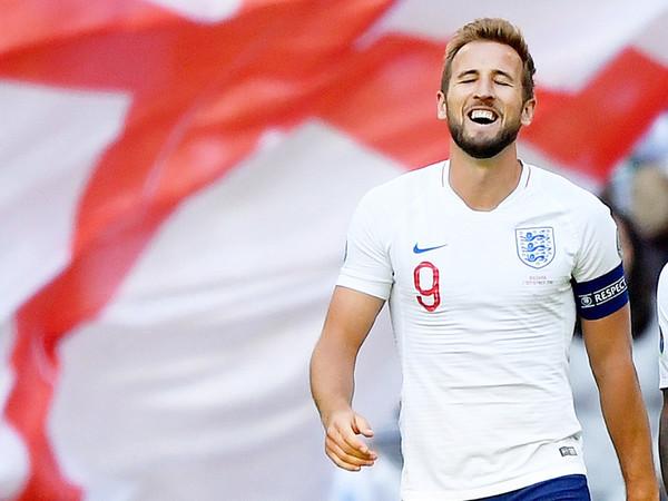 イングランド代表、開幕3連勝でもダメ出しの声があるのはなぜ?|海外 ...