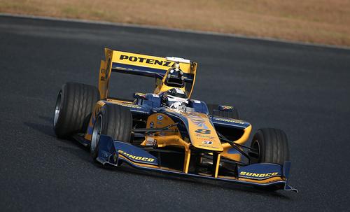 小林可夢偉が語る「F1と日本のスーパーフォーミュラの違い」|モーター ...