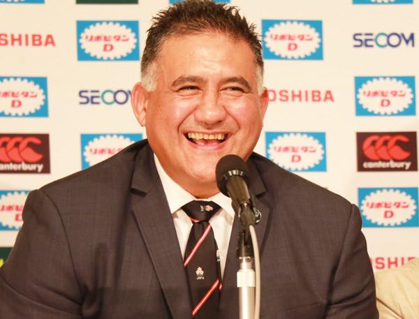 ラグビーワールドカップ2019日本大会 全試合4K放送はJSPORTS