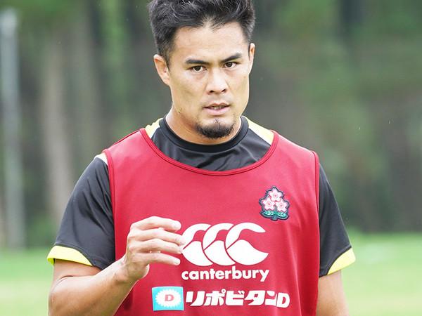 日本の司令塔・田村優はラグビーで必須の能力をサッカーで学んだ ...