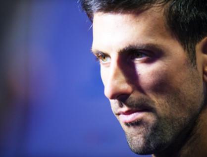ジョコビッチが感じるテニス変革期。「錦織は全豪OP優勝候補のひとり」【スポルティーバ】