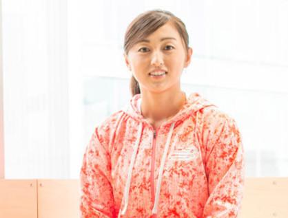 土居美咲「超攻撃的テニスは変えない。四大大会でもチャンスあり」【スポルティーバ】
