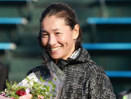 誰よりも世界を知る伊達公子が「日本テニス界に伝えておきたいこと」【スポルティーバ】