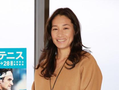 伊達公子が全豪オープンテニスを展望「勢いのある杉田くんが楽しみ」【スポルティーバ】