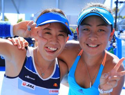 「テニスをもっとメジャーに!」美女プレーヤー加藤未唯が熱く叫ぶ【スポルティーバ】