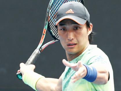 日本テニス界「究極の命題」改善へ。昔気質な男、添田豪が自ら動いた【スポルティーバ】