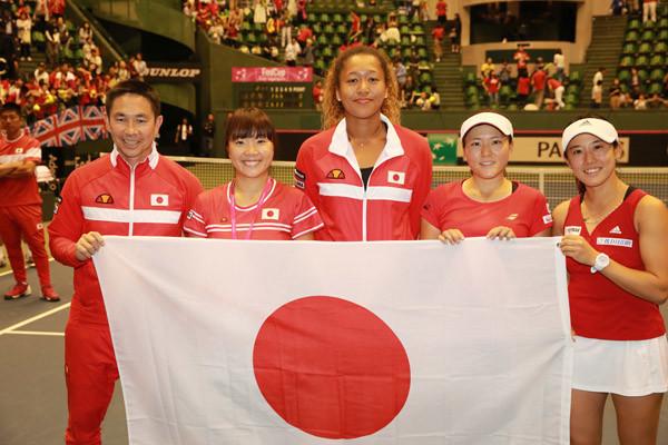 記事詳細大坂なおみ加入で勢いづく女子テニス日本代表。世界一も十分狙えるキーワードSportiva Presents編集部のオススメ人気記事ランキングこの記事を読んだ人にオススメSportiva Presentsスペシャルコンテンツ一覧 >>注目フォト