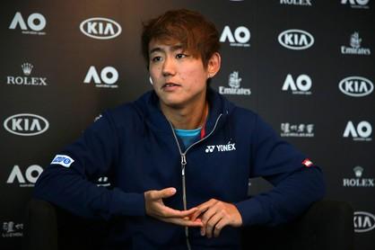 西岡良仁らプロテニス選手たちの思い。苦境に対するそれぞれのすごし方【スポルティーバ】