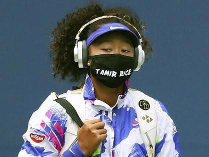 「大坂なおみのマスク」に日本の多くの選手が沈黙。高橋美穂「残念です」【スポルティーバ】