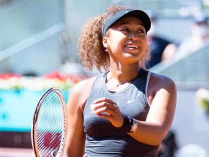 大坂なおみと母との絆、テニスの原点。「いつだって私を笑わせてくれる」【スポルティーバ】