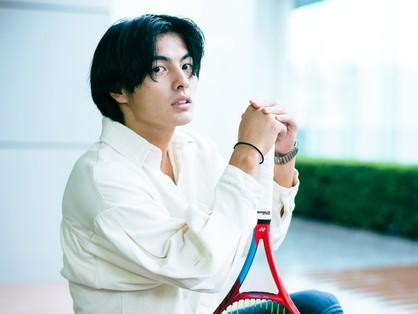 錦織圭も認めたリアル「テニスの王子様」は、空手でも全国制覇した実力者だった【スポルティーバ】
