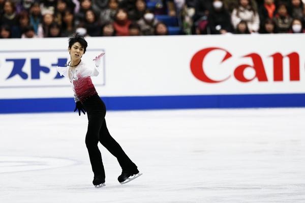 フィギュア スケート 四 大陸