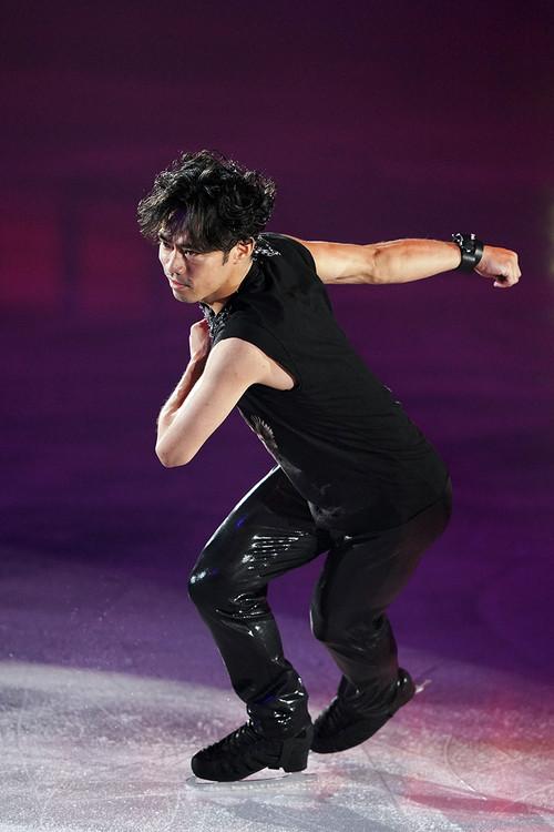 髙橋大輔の芯が見えたアイスダンス挑戦。たどり着いた一つの ...