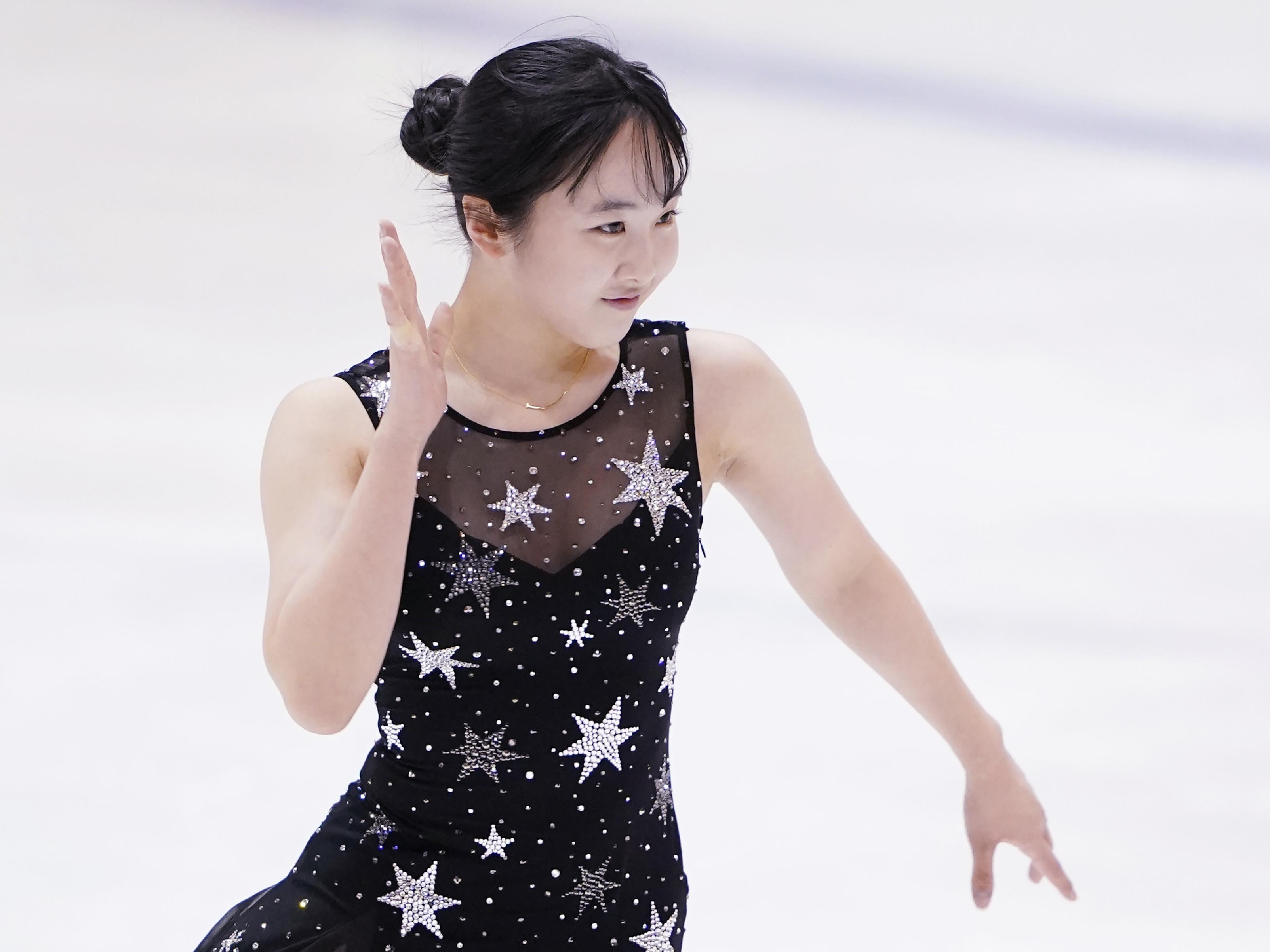 フィギュア スケート 東日本 選手権 2020