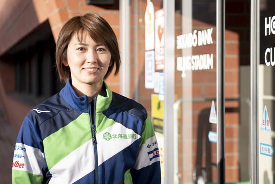 吉村 北海道 銀行 カーリング