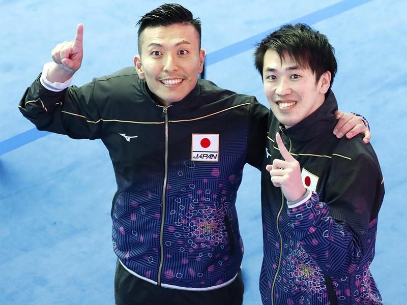 「飛ばないとうまくならないのに飛べない」。飛び込みの坂井丞、持病と闘いながら東京五輪でメダルを狙う