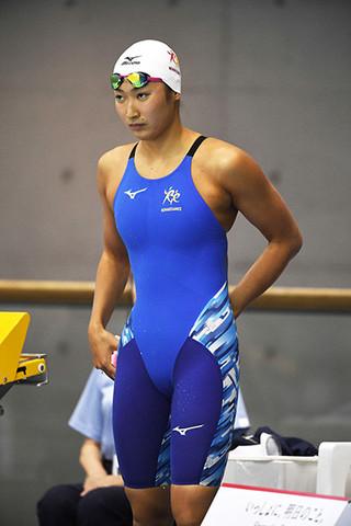 平昌の裏で…。東京五輪のホープ・池江璃花子が日本新を連発していた ...