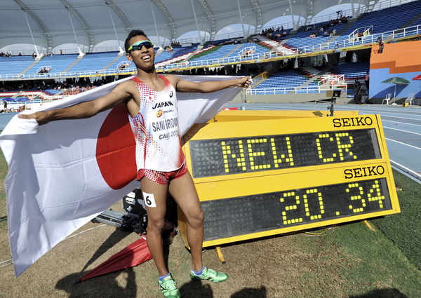「日本チームはジャマイカの血が混ざってるから銀メダルをとれた」 この事をネトウヨは真剣に考えて欲しい [無断転載禁止]©2ch.net [504884911]YouTube動画>3本 ->画像>69枚